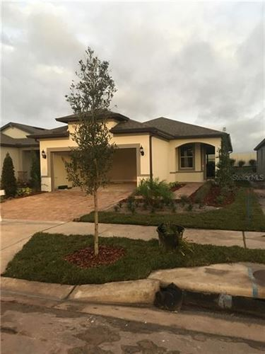 Photo of 19319 COASTAL SHORE TERRACE, LAND O LAKES, FL 34638 (MLS # J911195)