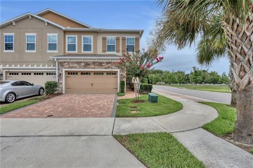 Photo of 705 WALKERS GROVE LN LANE #705, WINTER GARDEN, FL 34787 (MLS # O5876195)