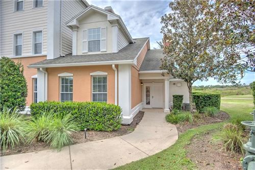 Photo of 1590 HERITAGE CROSSING COURT, REUNION, FL 34747 (MLS # O5917195)