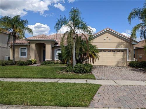 Photo of KISSIMMEE, FL 34746 (MLS # O5982195)