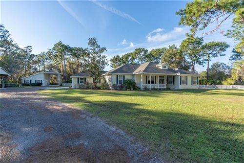 Photo of 18108 BROWN ROAD, ODESSA, FL 33556 (MLS # T3279195)