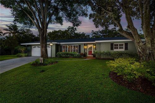 Photo of 1427 HUNT LANE, CLEARWATER, FL 33764 (MLS # T3311195)