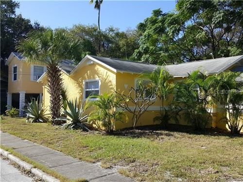 Photo of 2235 FLORIDA AVENUE S, ST PETERSBURG, FL 33705 (MLS # U8081195)