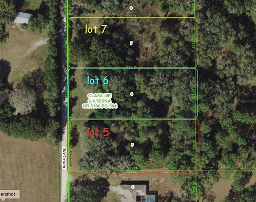 Main image for 0 KUKA LANE, SPRING HILL,FL34610. Photo 1 of 1