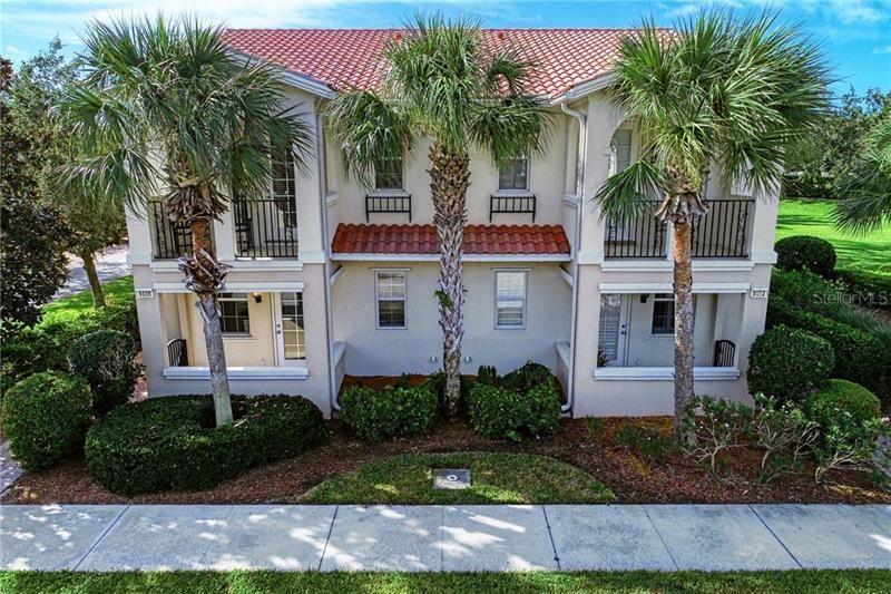 5698 CABRERA COURT #5698, Sarasota, FL 34238 - #: A4482195