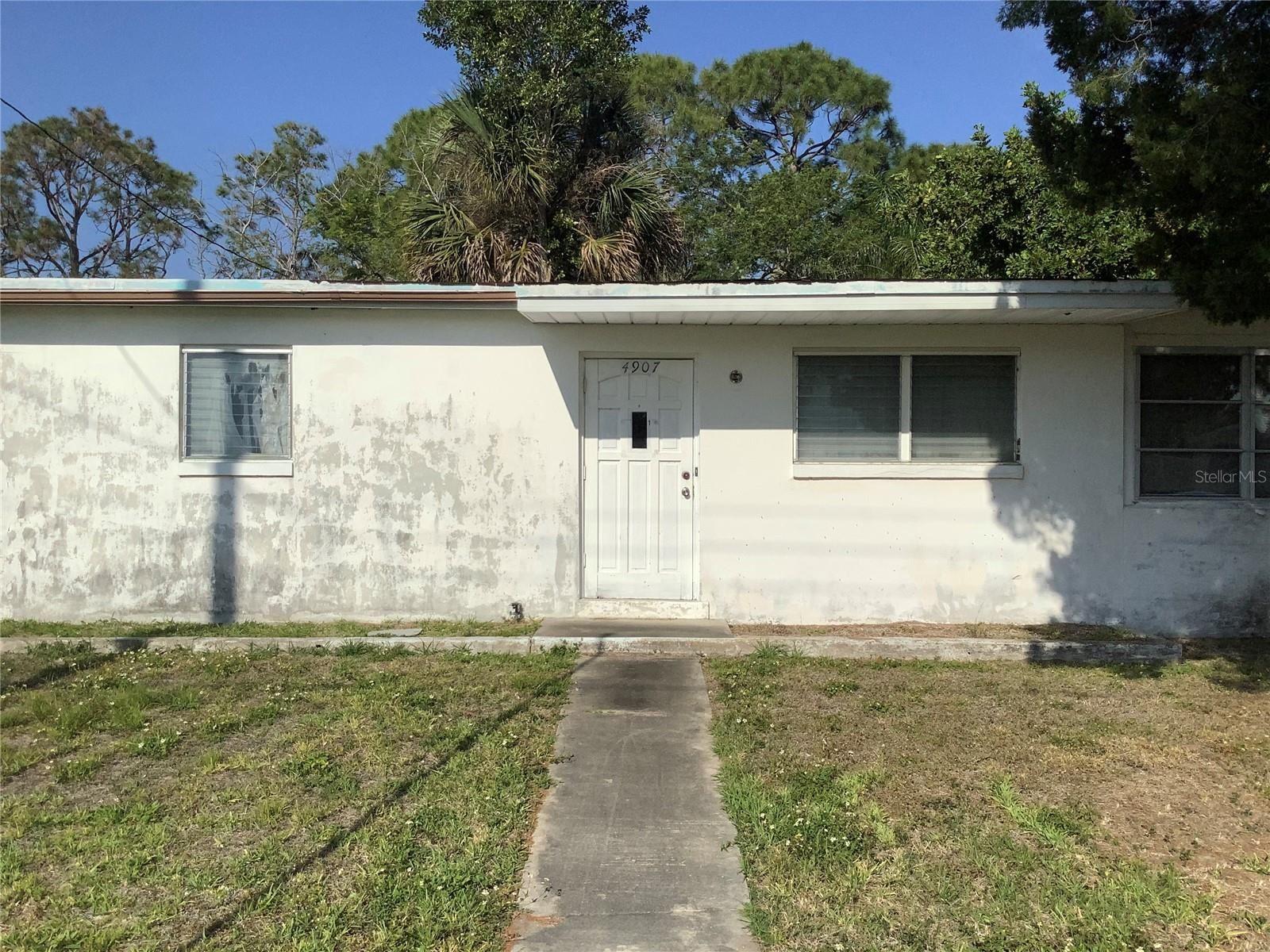 Photo of 4907 BULLARD STREET, NORTH PORT, FL 34287 (MLS # D6119195)