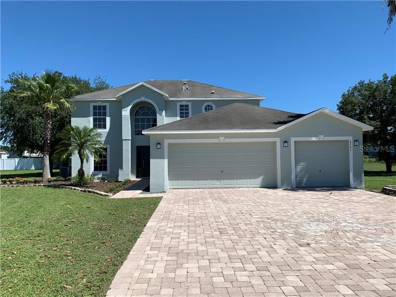 4503 LAKE BENJI COURT, Mount Dora, FL 32757 - #: O5861195