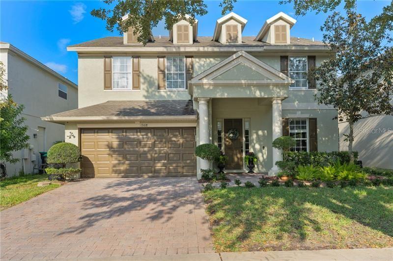 13108 HATHERTON CIRCLE, Orlando, FL 32832 - #: O5866195