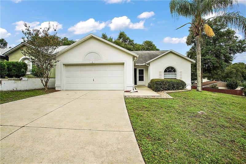 8 ORANGE BLOSSOM DRIVE, Eustis, FL 32726 - #: O5869195