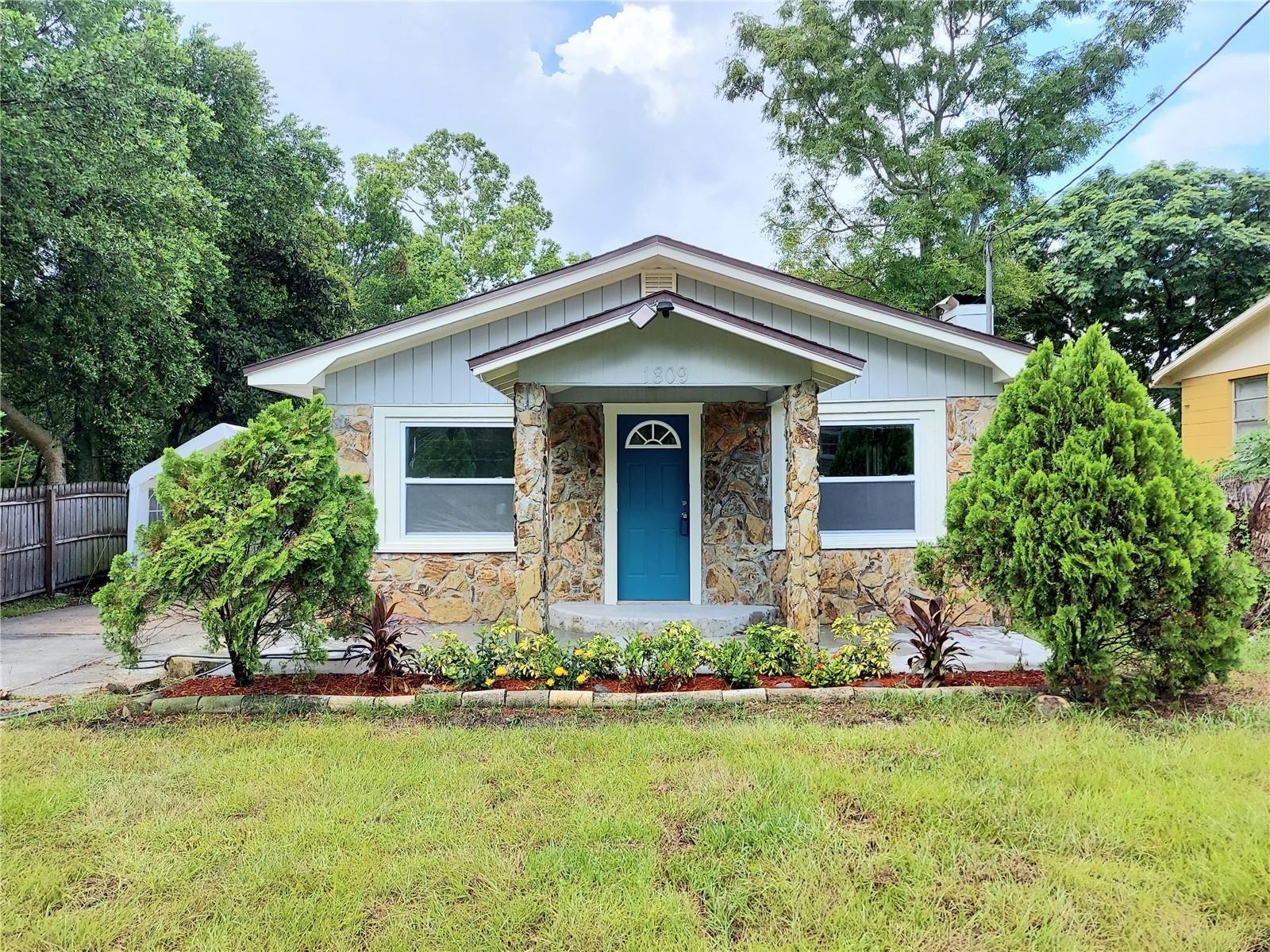 1809 E OKALOOSA AVENUE, Tampa, FL 33604 - MLS#: O5964195