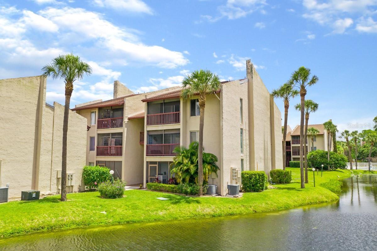 8602 CHAMPLAIN COURT #95, Tampa, FL 33614 - MLS#: T3296195