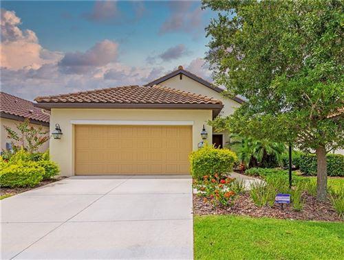 Photo of 12610 DEEP BLUE PLACE, BRADENTON, FL 34211 (MLS # A4473196)