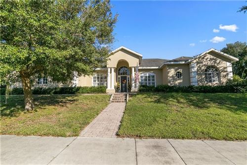 Photo of 1245 SHORECREST CIRCLE, CLERMONT, FL 34711 (MLS # O5827196)