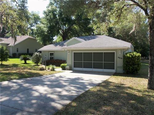 Photo of DUNNELLON, FL 34432 (MLS # OM602196)
