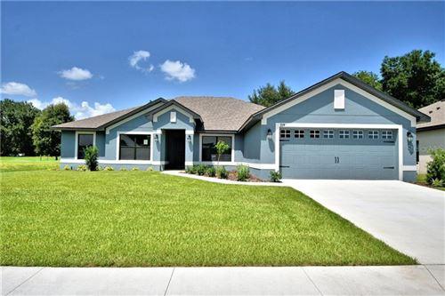Photo of 13113 SUMMERFIELD WAY, DADE CITY, FL 33525 (MLS # T3265196)
