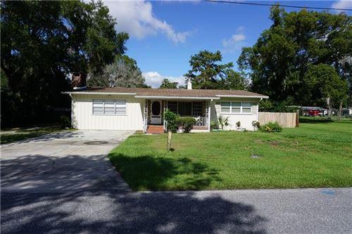 Photo of 1302 OAKDALE STREET, PLANT CITY, FL 33563 (MLS # T3278196)