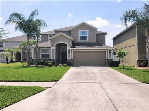 Main image for 18322 ROSSENDALE COURT, LAND O LAKES, FL  34638. Photo 1 of 59
