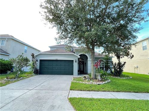 Photo of 9202 LOST MILL DRIVE, LAND O LAKES, FL 34638 (MLS # T3320196)
