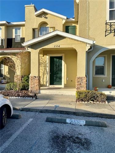 Photo of 2554 SEA WIND WAY, CLEARWATER, FL 33763 (MLS # U8105196)