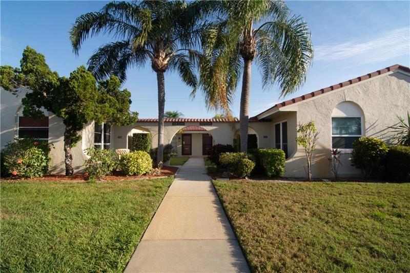 2239 PUEBLO LANE #V-33, Sarasota, FL 34231 - #: A4463196