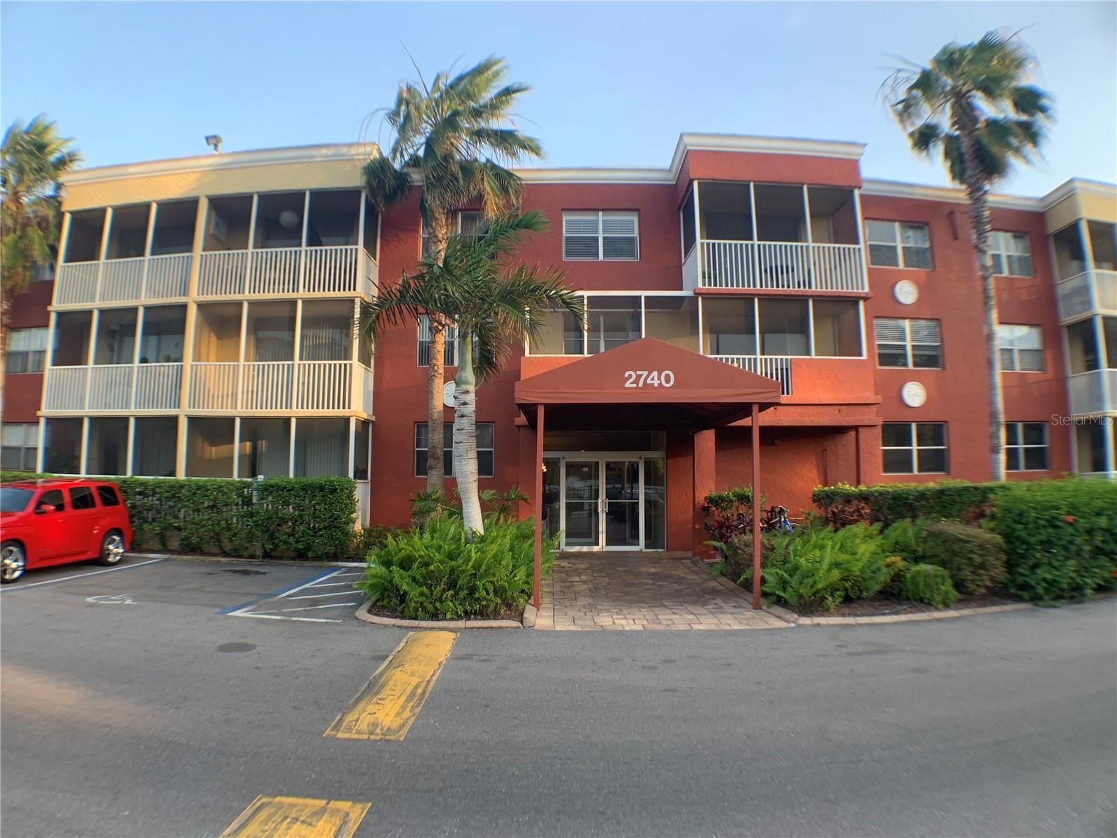 2740 COCONUT BAY LANE #322, Sarasota, FL 34237 - #: A4504196