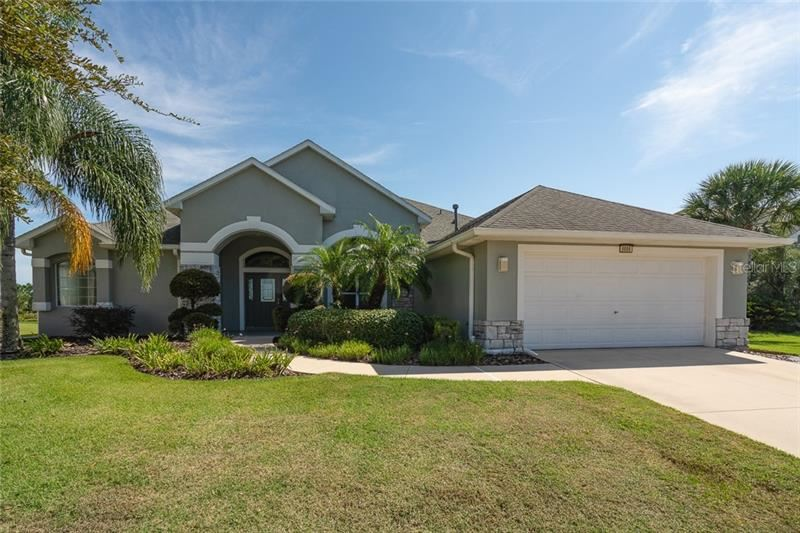 8888 BRIDGEPORT BAY CIRCLE, Mount Dora, FL 32757 - #: G5034196