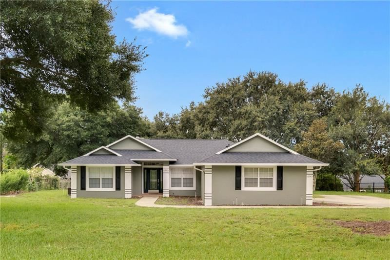 10743 LAKE HILL DRIVE, Clermont, FL 34711 - #: O5885196