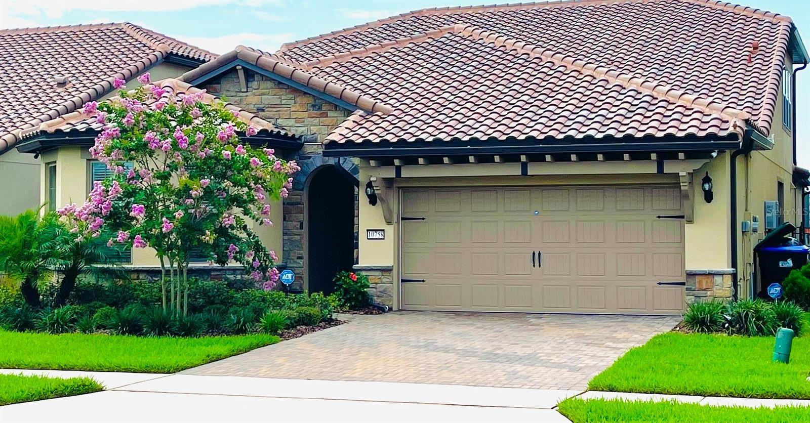 10758 LEMON LAKE BOULEVARD, Orlando, FL 32836 - MLS#: O5957196