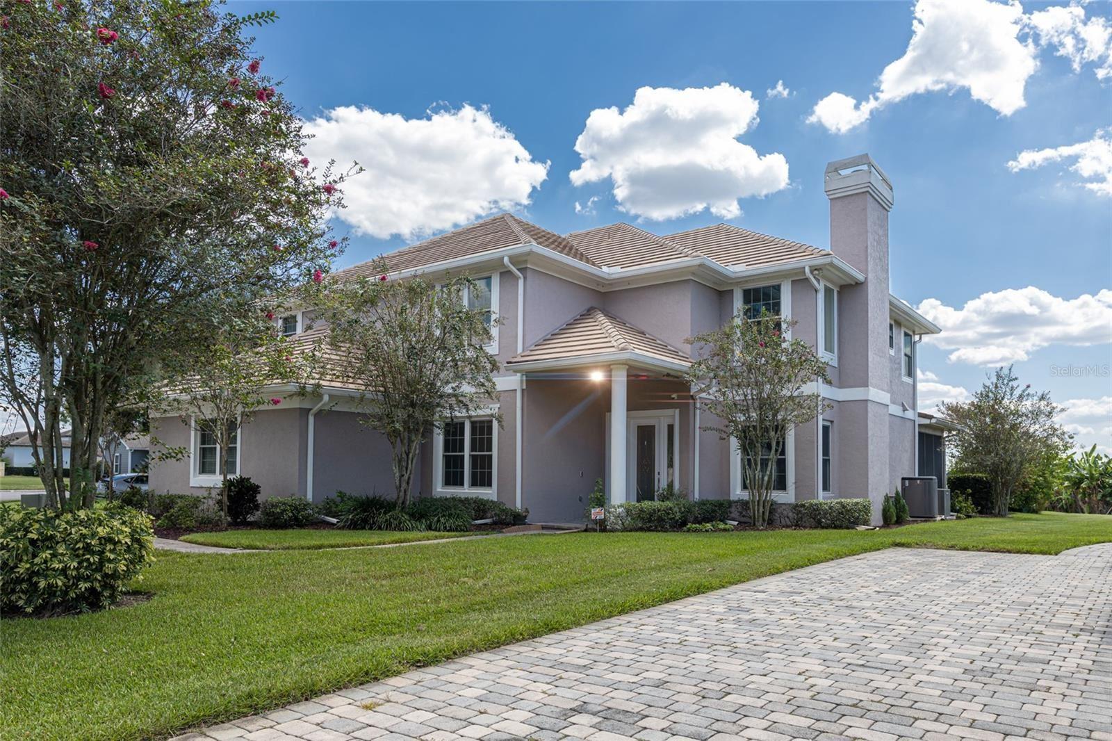 Photo of 13120 ZORI LANE, WINDERMERE, FL 34786 (MLS # S5057196)