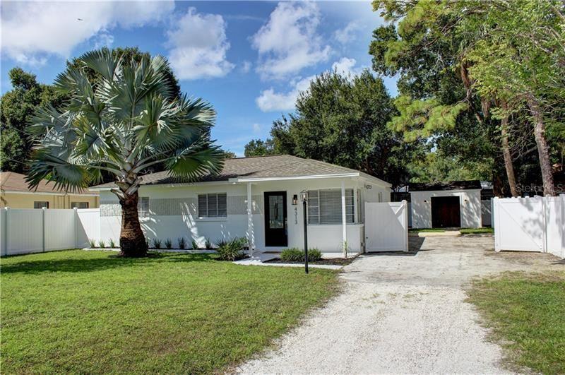 4313 S GRADY AVENUE, Tampa, FL 33611 - MLS#: T3267196