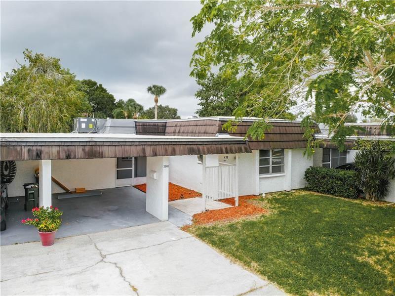 3948 ASHWOOD LANE #38, Sarasota, FL 34232 - #: T3269196