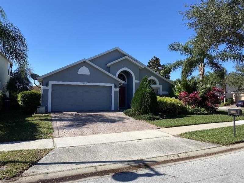 14157 BUDWORTH CIRCLE, Orlando, FL 32832 - #: T3292196