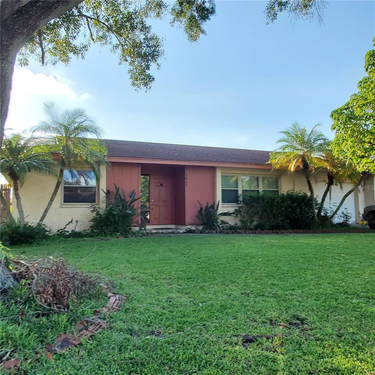 3809 BENT TREE LOOP W, Lakeland, FL 33813 - #: T3332196
