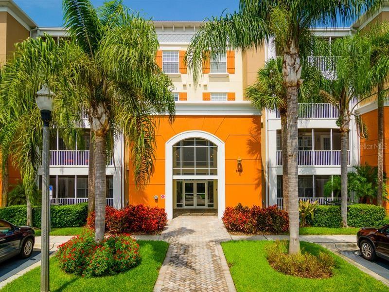 7901 SEMINOLE BOULEVARD #1404, Seminole, FL 33772 - #: U8093196