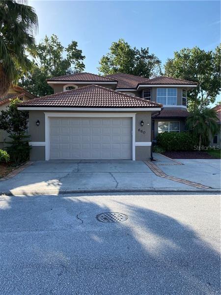 660 NIGHTHAWK CIRCLE, Winter Springs, FL 32708 - #: V4914196