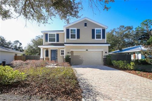 Photo of 2214 CLEMATIS STREET, SARASOTA, FL 34239 (MLS # A4460197)