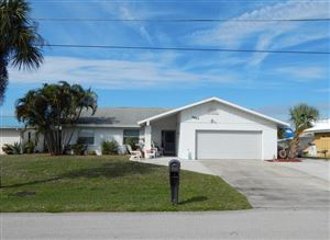 Photo of 2827 SHANNON DRIVE, PUNTA GORDA, FL 33950 (MLS # C7410197)