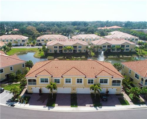 Photo of 4235 EXPEDITION WAY #4235, OSPREY, FL 34229 (MLS # N6109197)