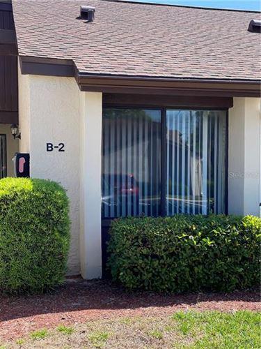 Photo of 101 GRAND PLAZA DRIVE #B20, ORANGE CITY, FL 32763 (MLS # O5935197)