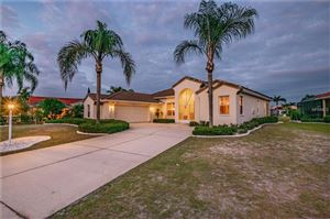Photo of 1304 CRYSTAL GREENS DRIVE, SUN CITY CENTER, FL 33573 (MLS # T3163197)