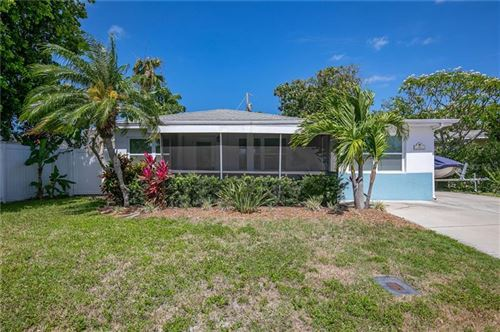 Photo of 230 112TH AVENUE, TREASURE ISLAND, FL 33706 (MLS # U8084197)