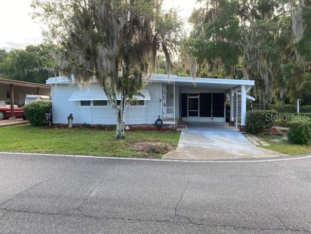 164 ROYAL PALM DRIVE, Leesburg, FL 34748 - #: G5041197