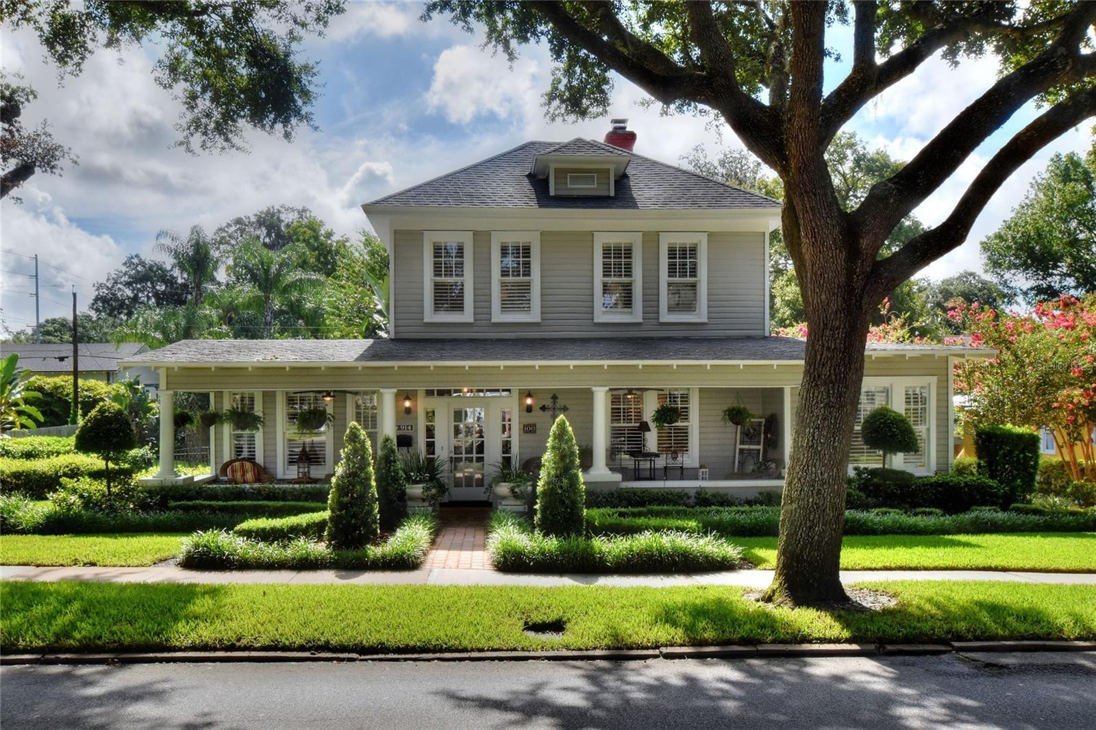 914 SUCCESS AVENUE, Lakeland, FL 33803 - MLS#: L4924197