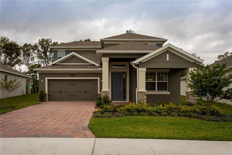 6089 MONTEREY CYPRESS TRAIL, Sanford, FL 32773 - MLS#: O5868197