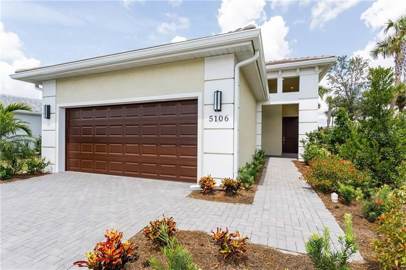 5106 BARNETT CIRCLE, Lakewood Ranch, FL 34211 - #: O5888197
