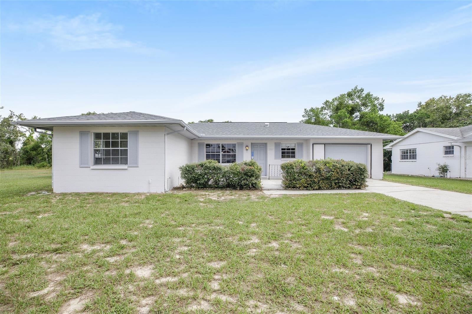 12267 MAYBERRY ROAD, Spring Hill, FL 34609 - #: O5972197
