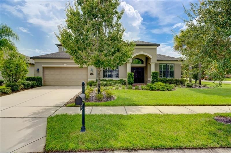 15606 HAMPTON VILLAGE DRIVE, Tampa, FL 33618 - MLS#: T3252197