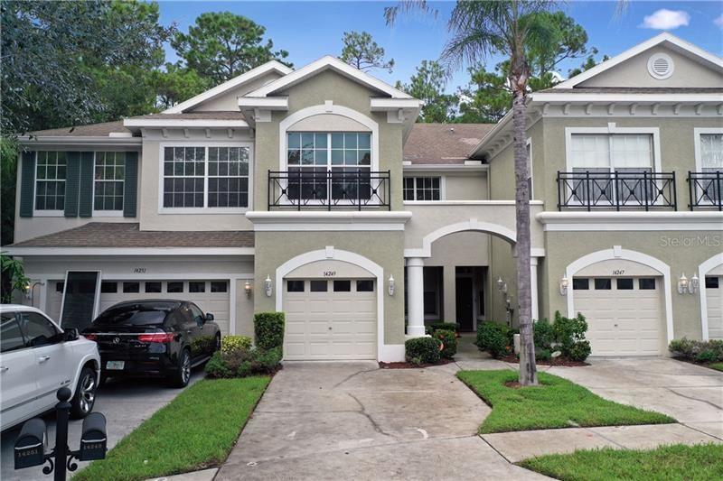 14249 WATERVILLE CIRCLE, Tampa, FL 33626 - MLS#: T3265197