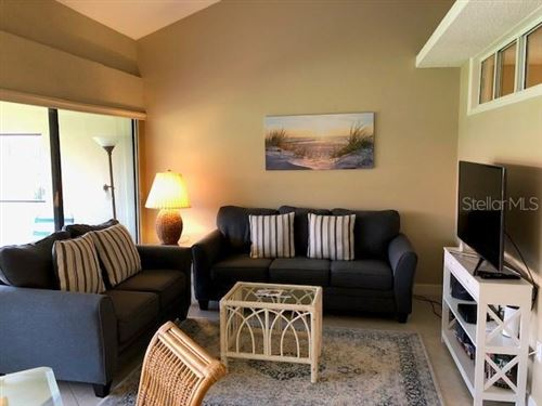 Tiny photo for 4621 GULF OF MEXICO DRIVE #11D, LONGBOAT KEY, FL 34228 (MLS # A4506198)