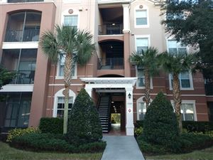 Photo of 8300 PORTOFINO DRIVE #101, DAVENPORT, FL 33896 (MLS # P4907198)
